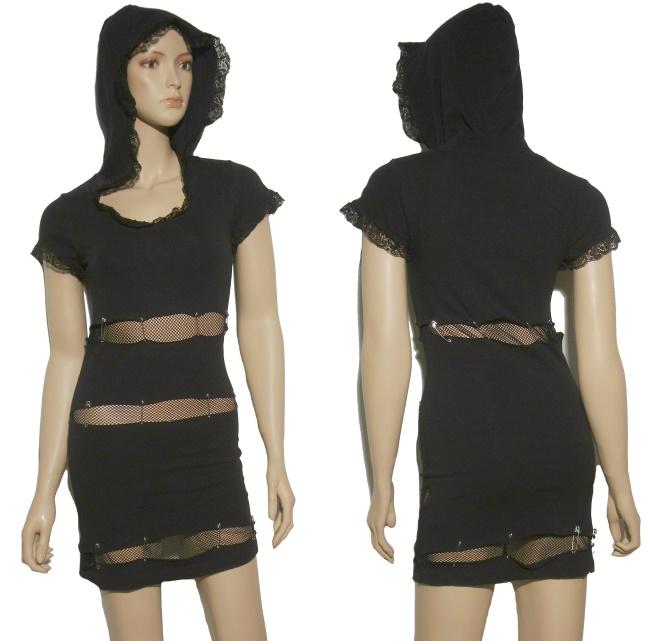 Punk Dress Hellbunny
