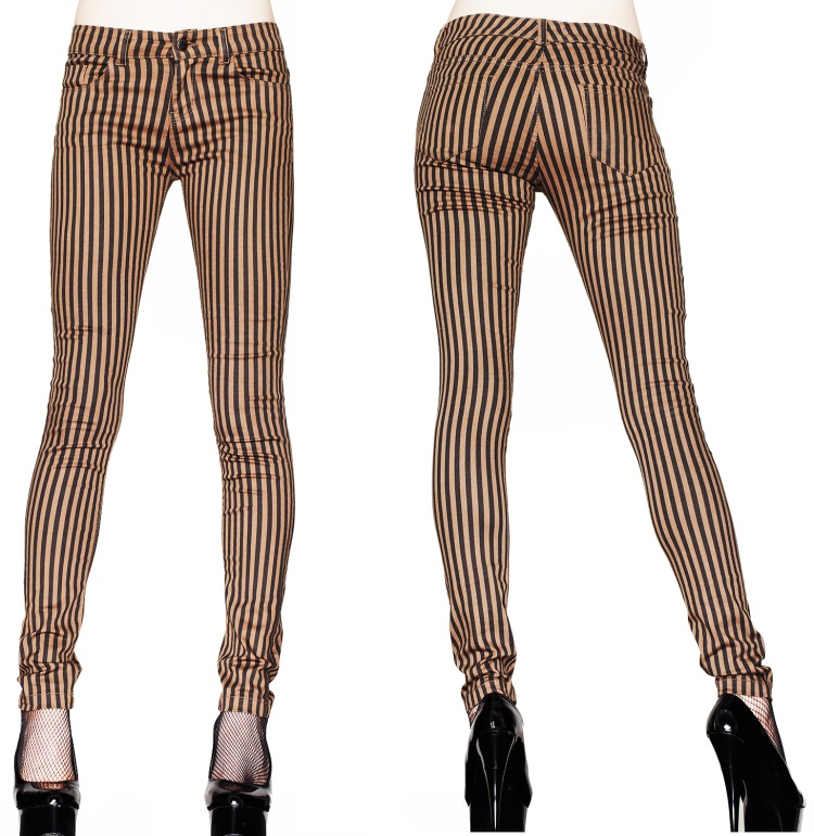 Girl Stretchjeans