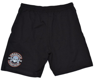 Joggingshort Rascal Hated And Proud II K15