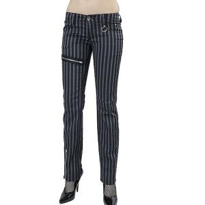 Jeans Stripe Queen of Darkness