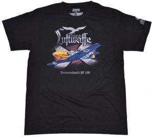 Antonio T-Shirt BF109 STUKA