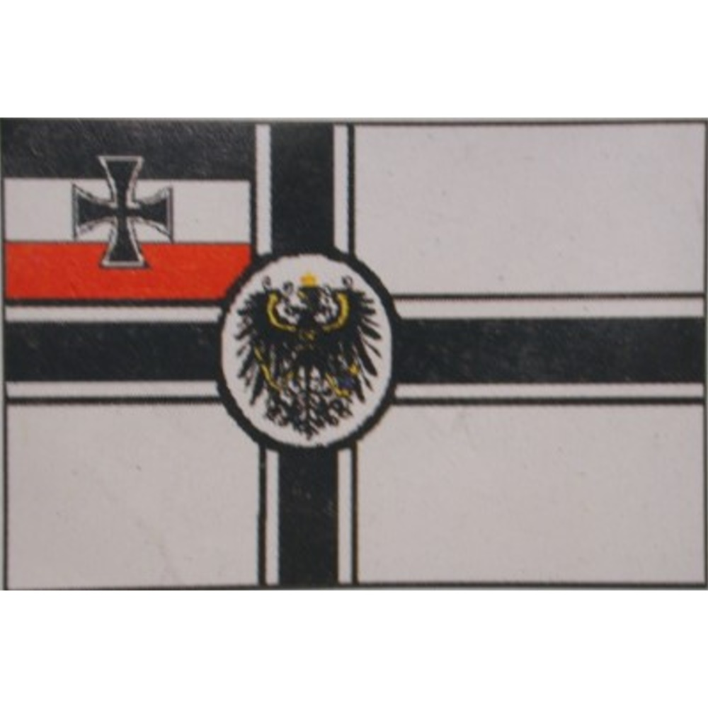 Fahne Old Empire Germany / Reichkriegsflagge