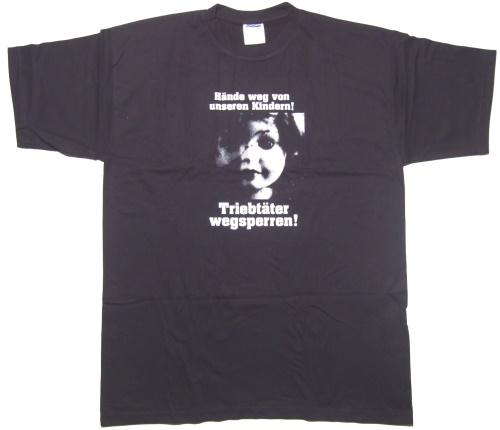 T-Shirt Triebt�ter