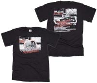 T-Shirt Volldampf