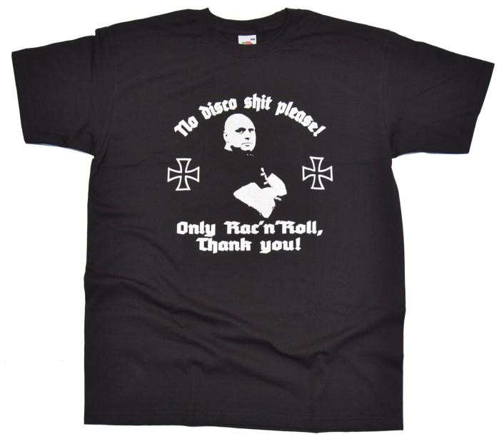 T-Shirt Only RacNRoll
