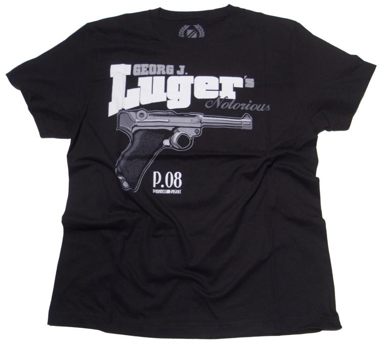 T-Shirt Luger