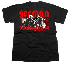 GSS T-Shirt German Schützenfest G548