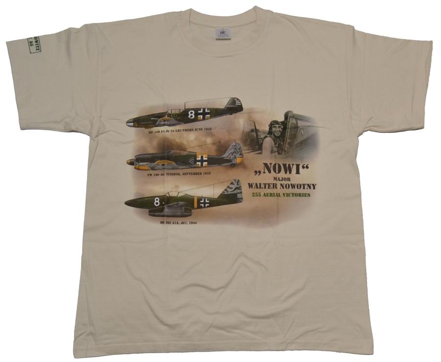 T-Shirt NOWI