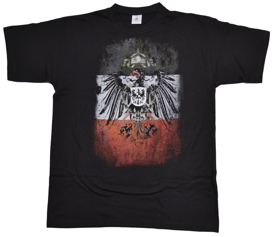 T-Shirt Deutsches Kaiserreich