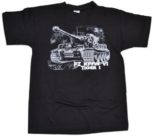 T-Shirt Tiger 1 II