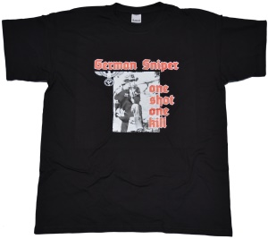 GSS T-Shirt German Sniper G557