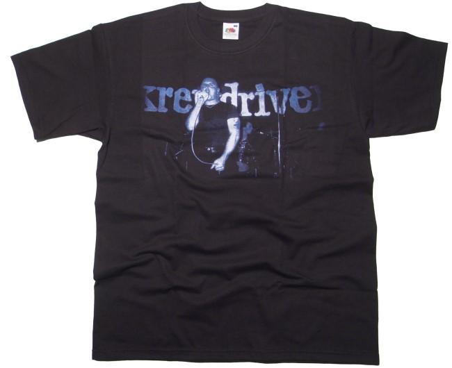 T-Shirt Skrewdriver