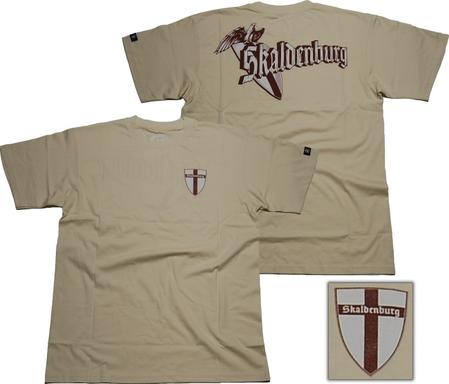 Skaldenburg T-Shirt Logo