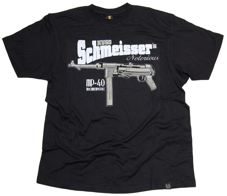 T-Shirt Schmeisser
