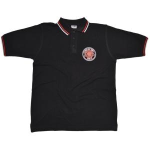 Poloshirt Punks Not Red! K4