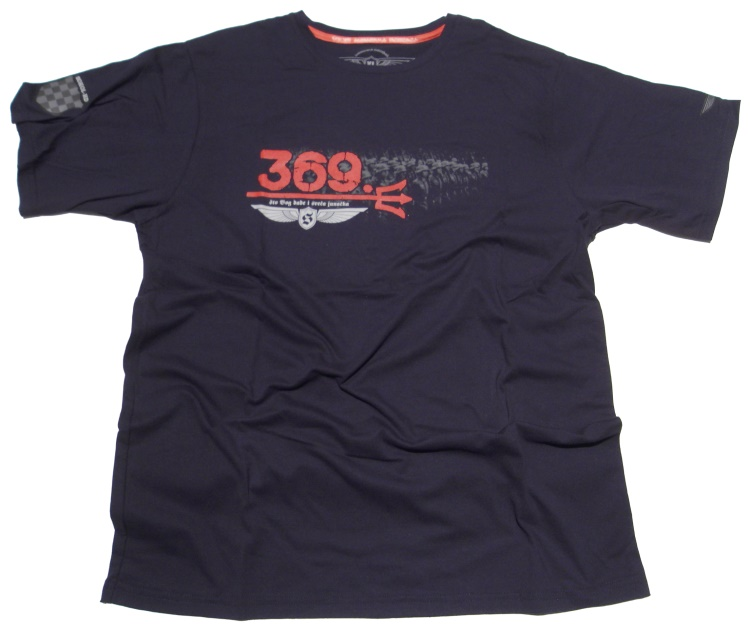 Sokol HD T-Shirt 369