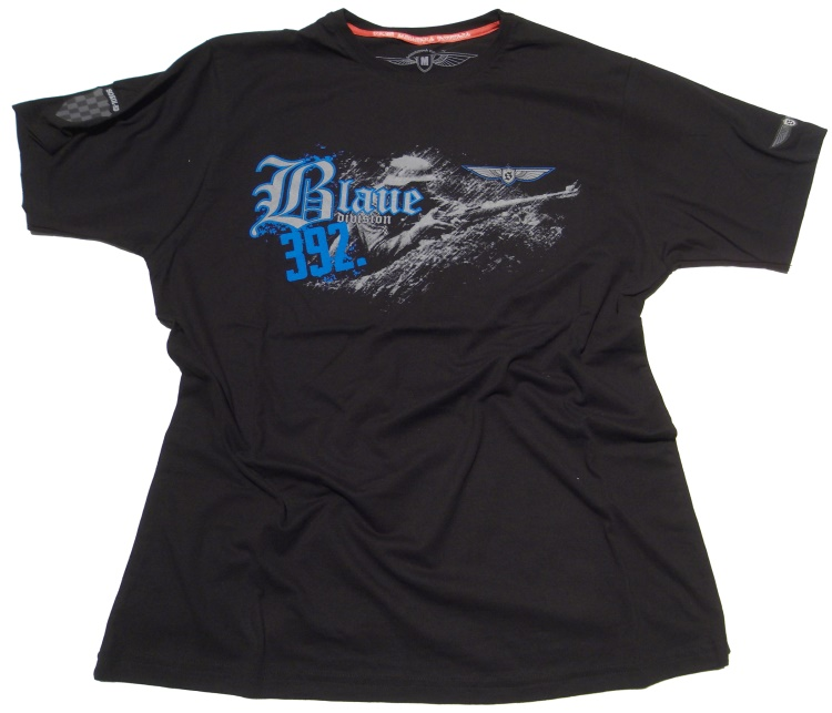 Sokol HD T-Shirt 392