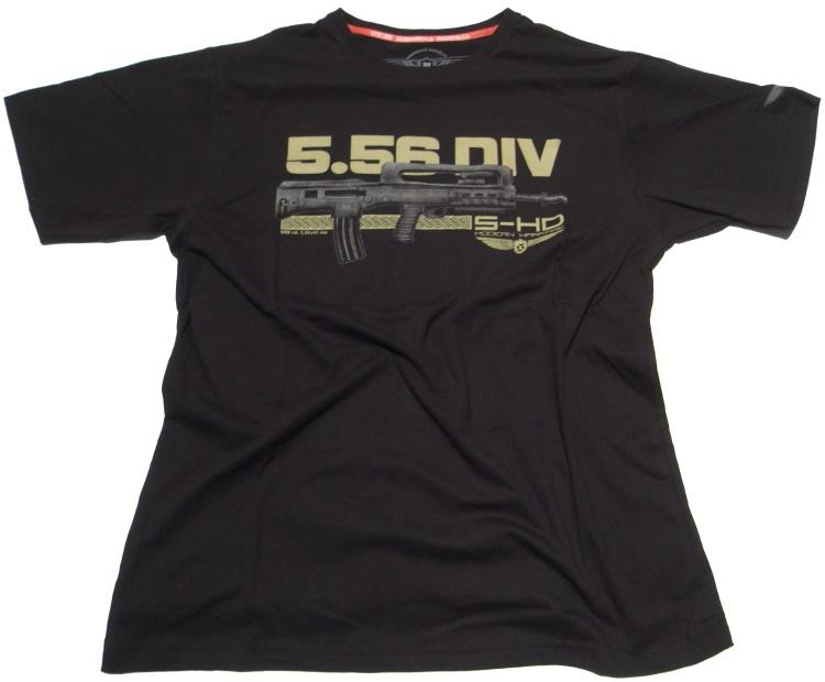 Sokol HD T-Shirt 556 DIV