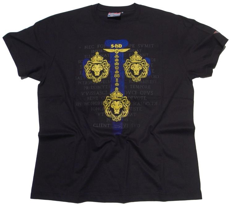 Sokol HD T-Shirt Dalmatia