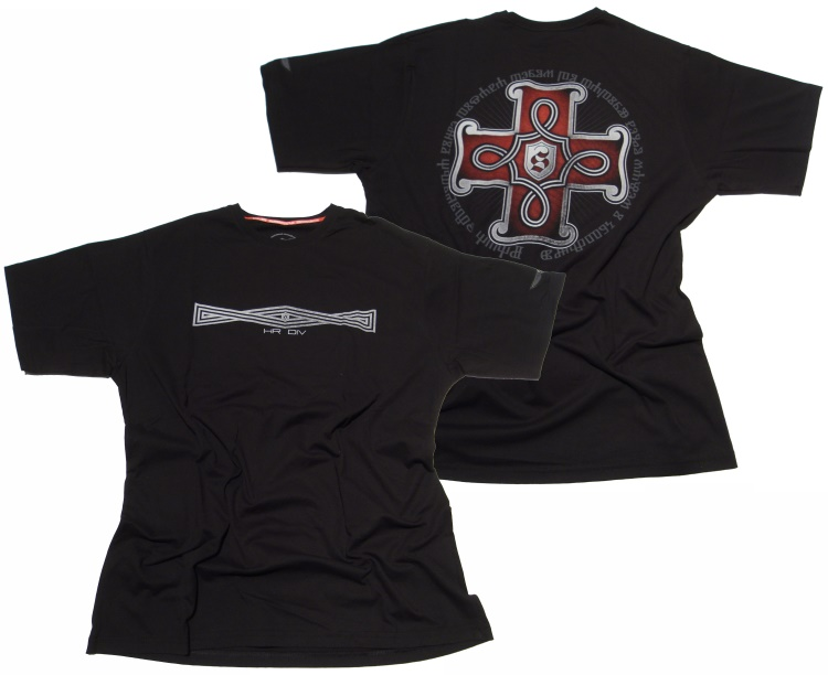 Sokol HD T-Shirt Krv i Mac