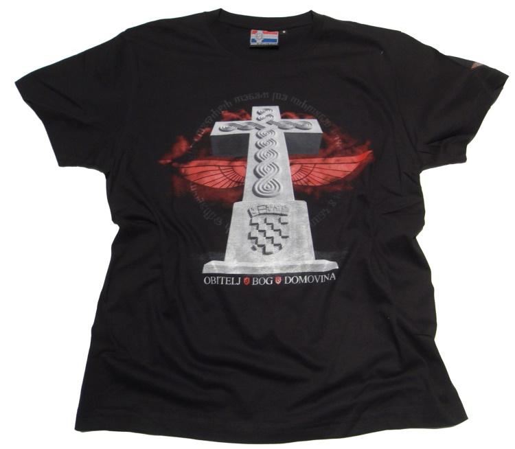 Sokol HD T-Shirt Svetinja