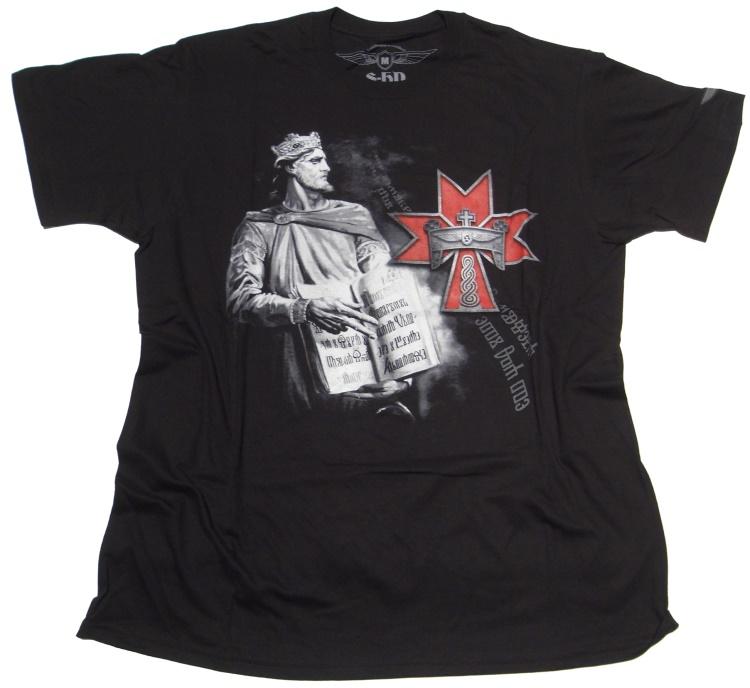 Sokol HD T-Shirt Zvonimir