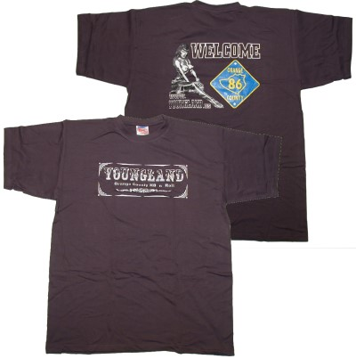 T-Shirt Youngland