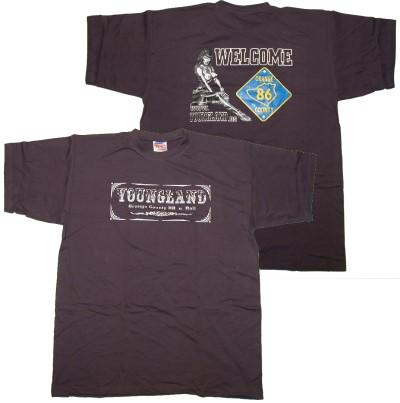 T-Shirt Youngland