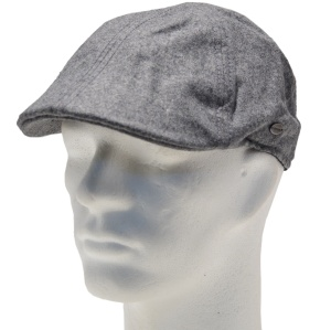 Firetrap Gatsby Hat Schiebermütze Flatcap Mesa