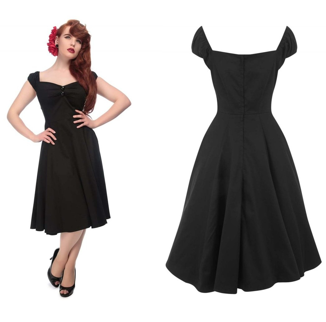 Dolores Doll Dress Collectif