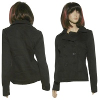 Damen Kurzjacke Collectif