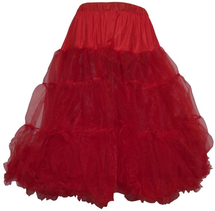 Petticoat long Collectif