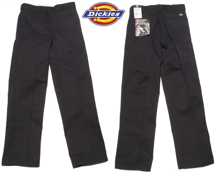 dickies workpant 874 rock n roll hosen details ostzone shirts shop dickies874. Black Bedroom Furniture Sets. Home Design Ideas