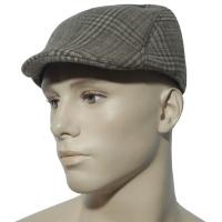 Mütze Flat Hat/Gatsby Hat