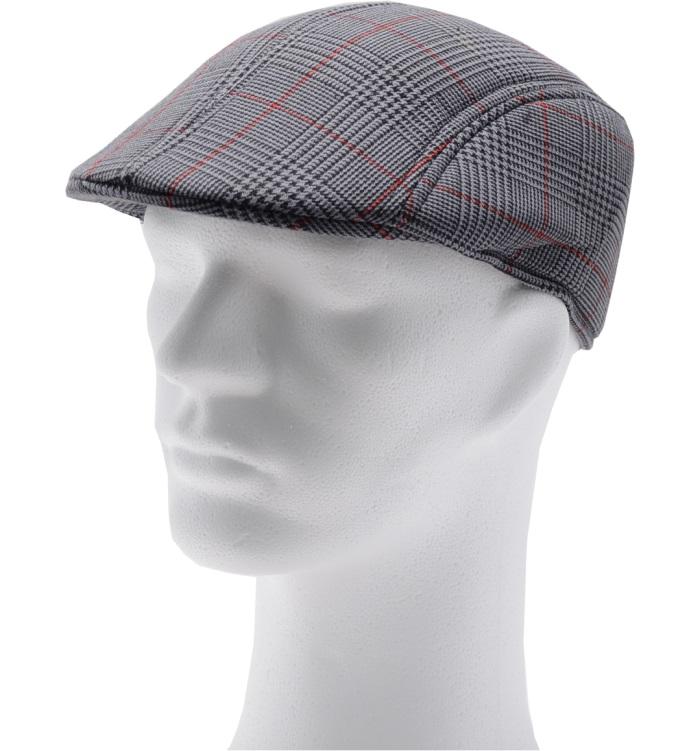 Mütze Flat Hat