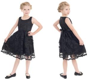 Gothickleid Kinder H&R London