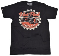 Hot Rod Hellcat T-Shirt Speed Trials