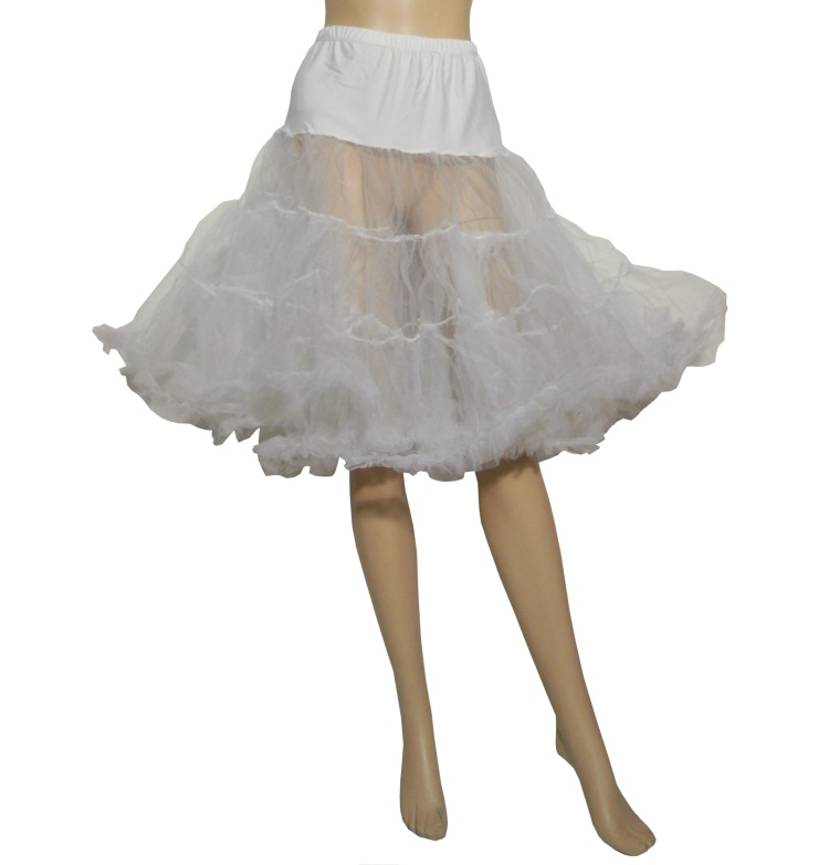 Petticoat Lindy Bop