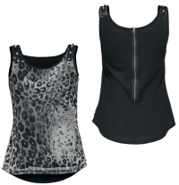 Leoparden Top Poizen Industries