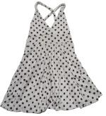 Kinderkleid Punkte/RocknRoll Kleid Kinder