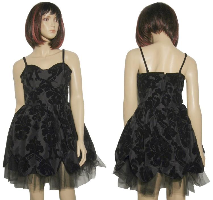 Kleid Cats Moulin Rouge