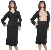 Uniform Kostüm 40er Jahre Style