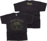 T-Shirt Hot Rod Rumble