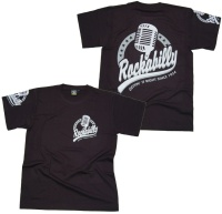 T-Shirt Rockabilly
