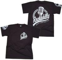 T-Shirt Rockabilly