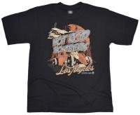 T-Shirt Hot Rod Bombers