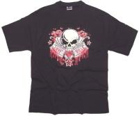 T-Shirt Love Kills