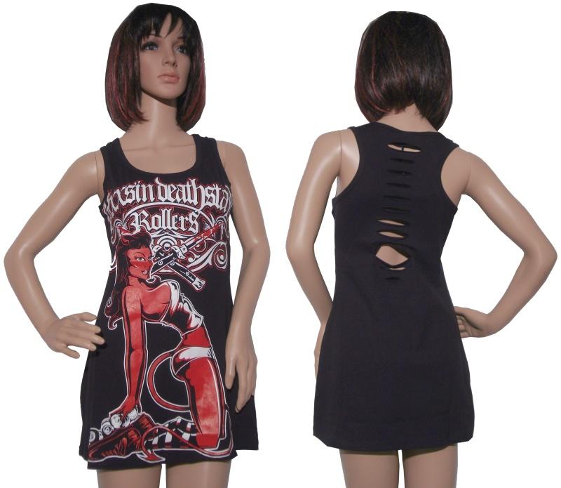 Longshirt Death Star Rollers