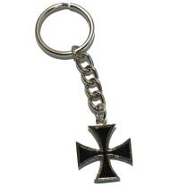 Schüsselanhänger Eisernes Kreuz