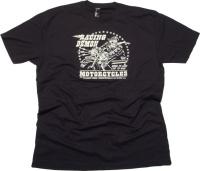 Racing Demon T-Shirt Sourpuss
